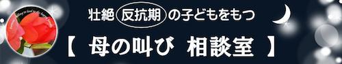 壮絶反抗期の子どもをもつ 【 母の叫び 相談室 】 東京・神奈川・千葉・埼玉、首都圏を中心にご相談窓口を開いています
